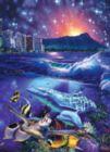 Waikiki Stars - 1000pc Suitcase Jigsaw Puzzle by Masterpieces
