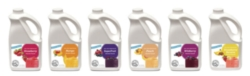 Big Train - Real Fruit & Pour Over Smoothies: 64 fl. oz. Jug Case