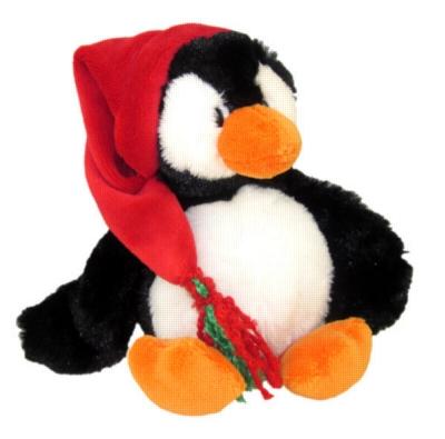 Chubbs Jr. - 5'' Penguin by Gund