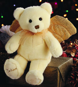 A Gift From Heaven Angel - 10'' Bear by Gund