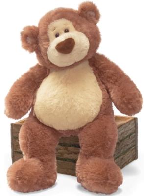 """Alfie - 19"""" Bear By Gund"""