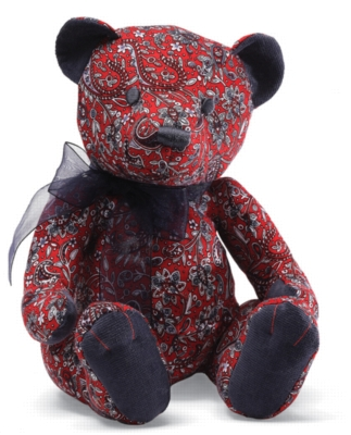 "Rosemary - 10"" Bear By Gund"