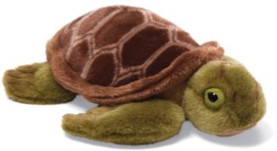 "Turtle - 11"" Turtle By Gund"