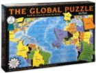 The Global Puzzle - 600pc Educational Jigsaw Puzzle