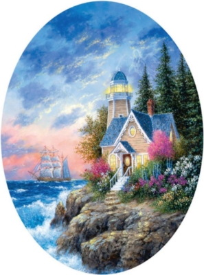 Jigsaw Puzzles - Angel Point