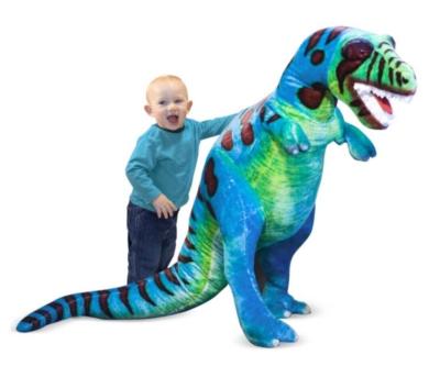Giant T-Rex - 55'' Dinosaur by Melissa & Doug