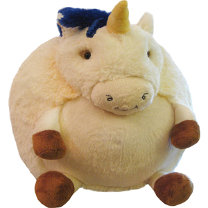 "Unicorn - 15"" Squishable"