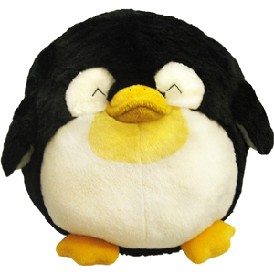 "Penguin - 15"" Squishable"