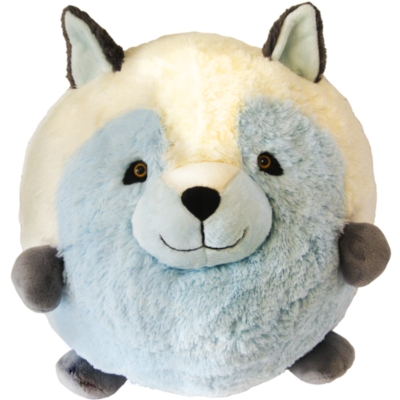 "Arctic Fox - 15"" Squishable"
