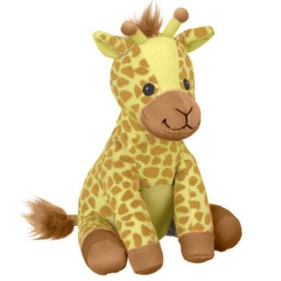 """Giraffe - 12"""" Baby Giraffe by Wildlife Artists"""