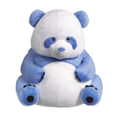 "Panda - 9"" Baby Panda Bear by Wildlife Artists"