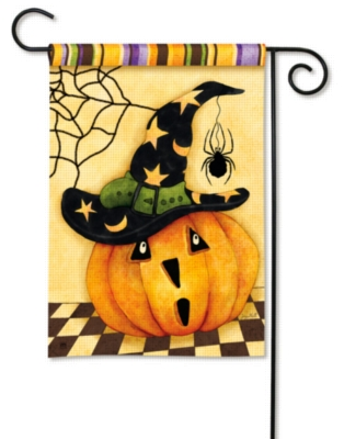 Fright Night - Garden Flag by Magnet Works