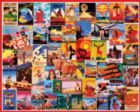 Travel Dreams - 1000pc Jigsaw Puzzle By White Mountain