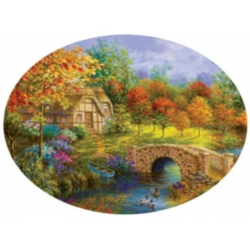 Jigsaw Puzzles - Beautiful Autumn