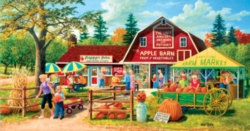Jigsaw Puzzles - Harvest Market
