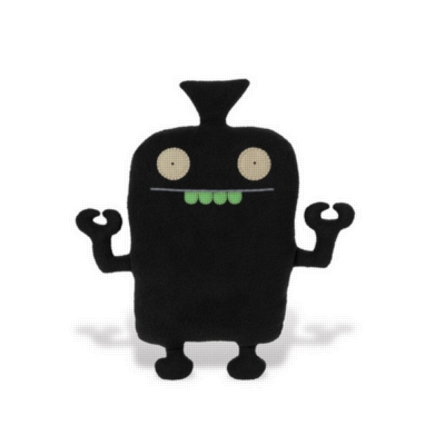 "Uglybot - 7"" Little Ugly by Uglydoll"