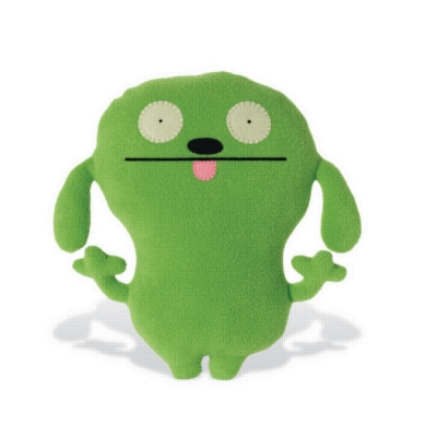 """Groody - 7"""" Little Ugly by Uglydoll"""