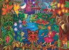 Fairy Forest - 36pc Jigsaw Puzzle By Cobble Hill