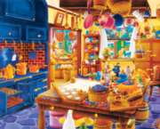 Springbok Jigsaw Puzzles - Baker's Kitchen