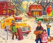 Coca-Cola Puzzles - Coca-Cola: Hometown