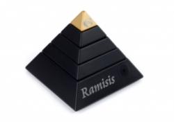 Brain Teasers - Ramisis Black & Gold