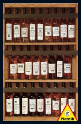 Hard Jigsaw Puzzles - Whisky