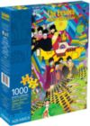 The Beatles - Yellow Submarine - 1000pc Music Jigsaw Puzzle by Aquarius