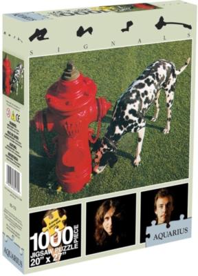 Jigsaw Puzzles - Rush