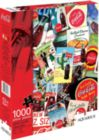 Coke - Collage - 1000pc Jigsaw Puzzle by Aquarius