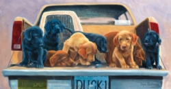 Jigsaw Puzzles - Tailgate Party