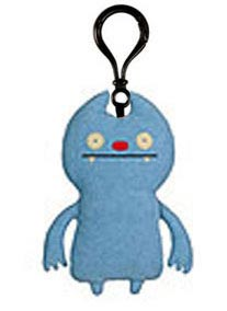 Gato Deluxe - 4'' Keychain by Uglydoll