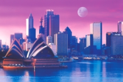 Tomax Jigsaw Puzzles - Opera House, Sydney Australia