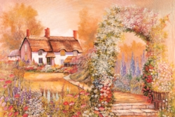 Tomax Jigsaw Puzzles - Sweet Evening