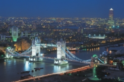 Tomax Jigsaw Puzzles - Tower Bridge At Night