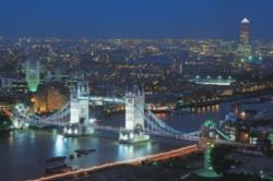 Tomax Jigsaw Puzzles - Tower Bridge At Night