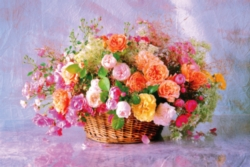 Tomax Jigsaw Puzzles - Bouquet