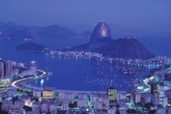 Tomax Jigsaw Puzzles - Rio De Janeiro, Brazil