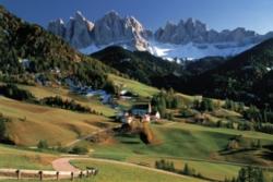 Tomax Jigsaw Puzzles - Dolomiti, Italy - 1000pc