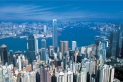 Tomax Jigsaw Puzzles - Harbor View Of Hong Kong