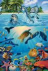 Island Paradise - 1000pc Jigsaw Puzzle by Tomax