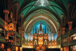 Tomax Jigsaw Puzzles - Norte Dame De Montreal, Canada