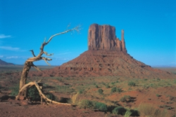 Tomax Jigsaw Puzzles - Monument Valley, Utah