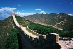 Tomax Jigsaw Puzzles - The Great Wall Of China