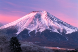 Tomax Jigsaw Puzzles - Mount Fuji, Japan