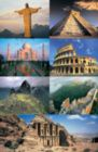 The 7 New Wonders Of The World - 1500pc Jigsaw Puzzle by Tomax