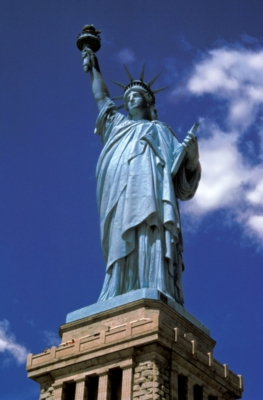 Tomax Jigsaw Puzzles - Statue Of Liberty, USA