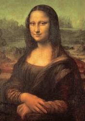 Jigsaw Puzzle - Mona Lisa