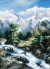 Harmony - 500pc Jigsaw Puzzle by Tomax