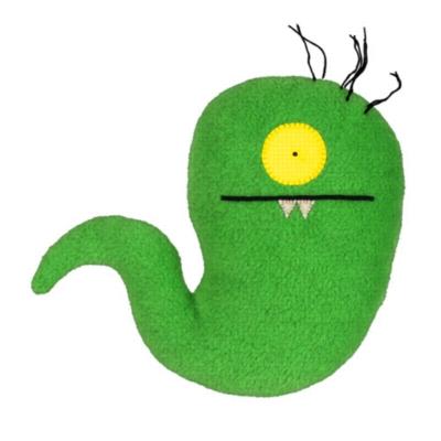 Uglyworm - 7'' Little Uglys by Uglydoll