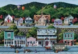Dowdle Jigsaw Puzzles - Park City